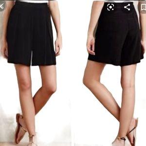 Sunday in Brooklyn Gerbera High Waisted Shorts